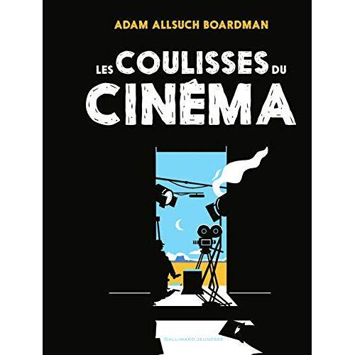 - Les coulisses du cinéma - Preis vom 02.12.2020 06:00:01 h