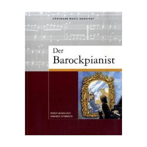 Pekka Vapaavuori - Der Barockpianist - Preis vom 20.01.2021 06:06:08 h