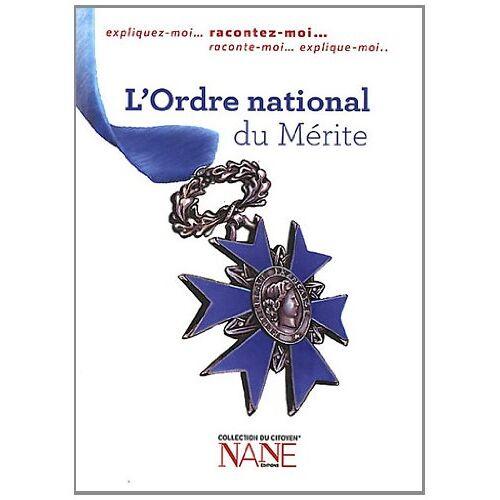 Françoise Serodes - L'Ordre national du Mérite - Preis vom 05.09.2020 04:49:05 h