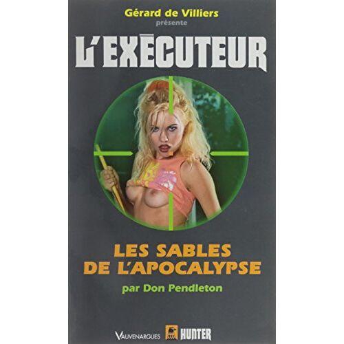 Don Pendleton - L'exécuteur 214 - Preis vom 12.05.2021 04:50:50 h