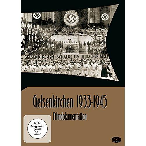 - Gelsenkirchen 1933-1945 - Preis vom 11.05.2021 04:49:30 h