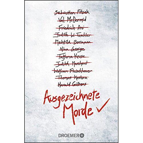 Teresa Pütz - Ausgezeichnete Morde - Preis vom 09.05.2021 04:52:39 h