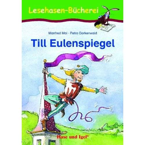 Manfred Mai - Till Eulenspiegel - Preis vom 13.05.2021 04:51:36 h