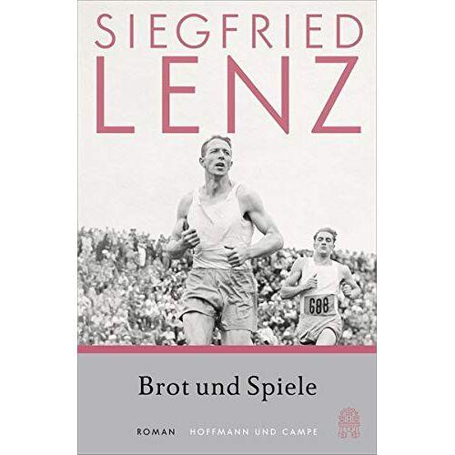 Siegfried Lenz - Brot und Spiele - Preis vom 07.05.2021 04:52:30 h