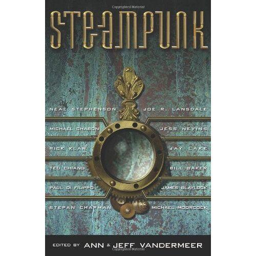 Ann VanderMeer - Steampunk - Preis vom 25.02.2021 06:08:03 h
