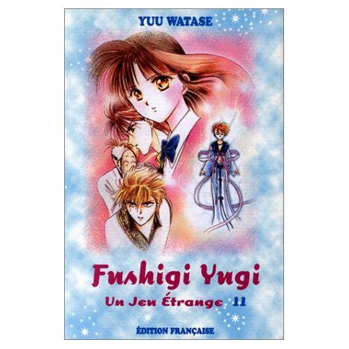 Yuu Watase - Fushigi yugi - vol 11 - Preis vom 11.05.2021 04:49:30 h