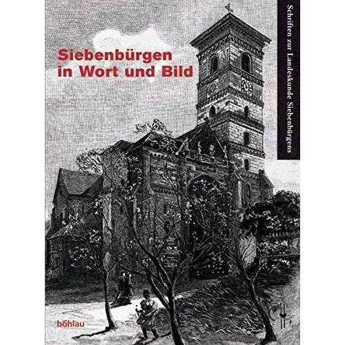 Krista Zach - Siebenbürgen in Wort und Bild. Schriften zur Landeskunde Siebenbürgen (Schriften zur Landeskunde Siebenbürgens) - Preis vom 05.05.2021 04:54:13 h