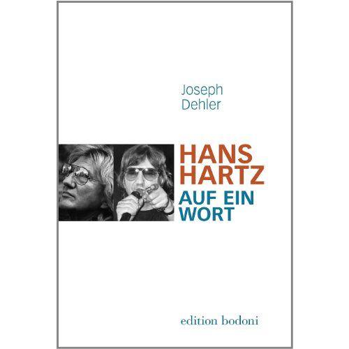 Joseph Dehler - Hans Hartz - Auf ein Wort - Preis vom 20.10.2020 04:55:35 h
