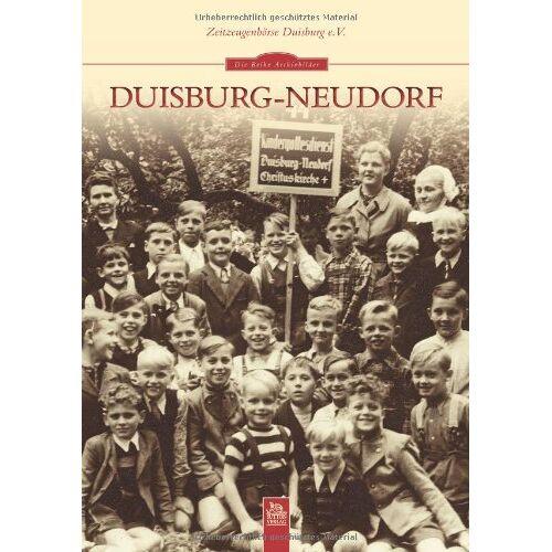 Zeitzeugenbörse Duisburg e.V. - Duisburg-Neudorf - Preis vom 14.04.2021 04:53:30 h