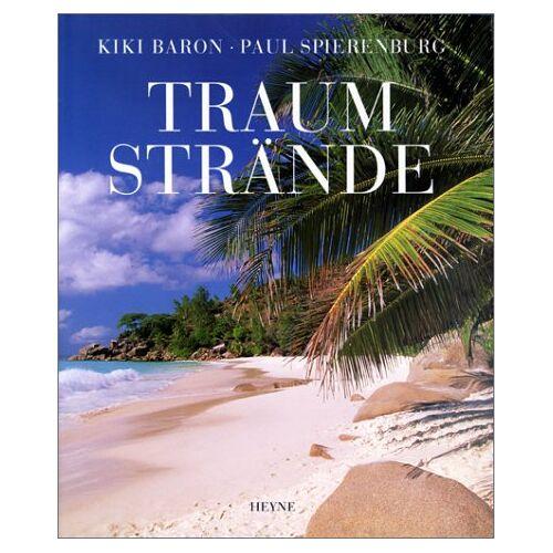 Kiki Baron - Traumstrände - Preis vom 03.05.2021 04:57:00 h
