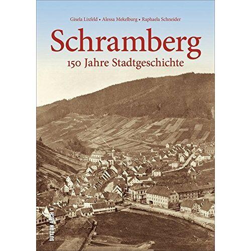 Gisela Lixfeld - Schramberg (Sutton Archivbilder) - Preis vom 08.05.2021 04:52:27 h