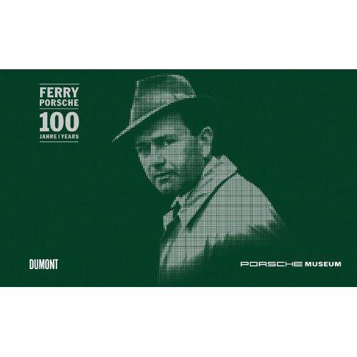 Dr. Dr. Ing. h. c. F. Porsche AG - Ferry Porsche - 100 Jahre - Preis vom 05.09.2020 04:49:05 h