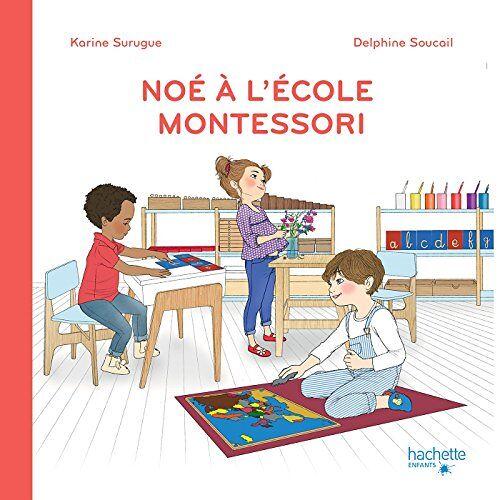 - Noé à l'école Montessori - Preis vom 03.05.2021 04:57:00 h