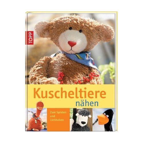 Heike Roland - Kuscheltiere nähen - Preis vom 06.04.2020 04:59:29 h