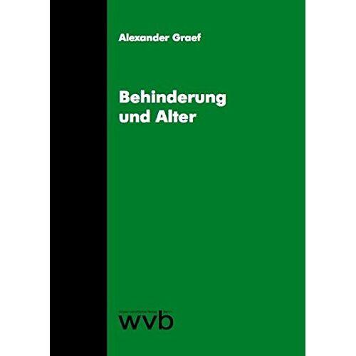 Alexander Graef - Behinderung und Alter - Preis vom 15.04.2021 04:51:42 h