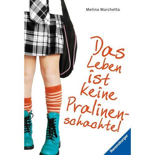Melina Marchetta - Das Leben ist keine Pralinenschachtel - Preis vom 15.08.2019 05:57:41 h