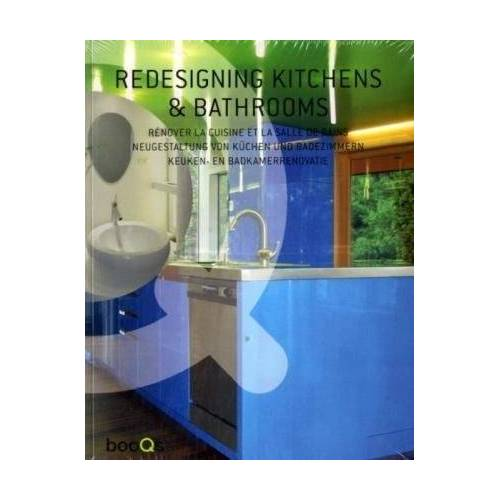 Baeck, Philippe de - Neugestaltung von Küchen & Badezimmern - Preis vom 16.05.2021 04:43:40 h