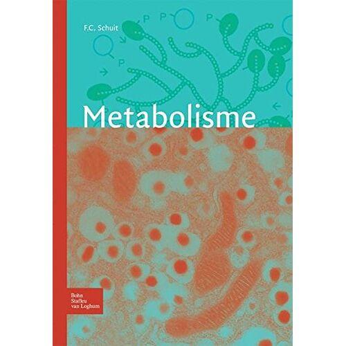 F.C. Schuit - Metabolisme - Preis vom 15.05.2021 04:43:31 h