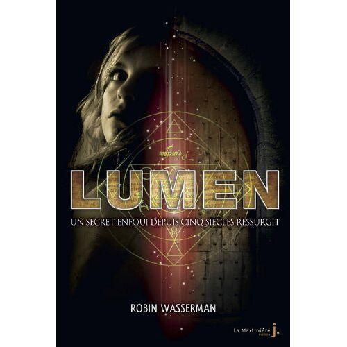 Robin Wasserman - Lumen - Preis vom 14.01.2021 05:56:14 h