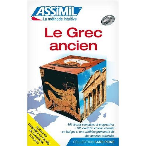 Guglielmi J-P - GREC ANCIEN (LI) - Preis vom 16.04.2021 04:54:32 h
