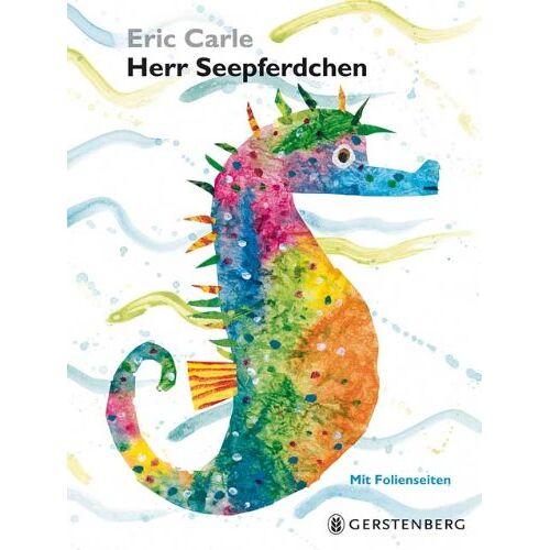 Eric Carle - Herr Seepferdchen: Midi-Ausgabe - Preis vom 04.04.2020 04:53:55 h