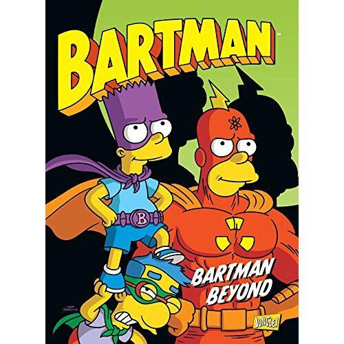Matt Groening - Bartman, Tome 4 : - Preis vom 24.09.2020 04:47:11 h