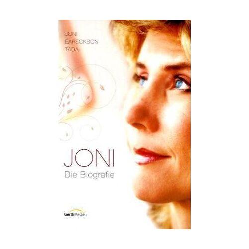 Tada, Joni Eareckson - Joni: Die Biografie - Preis vom 12.05.2021 04:50:50 h