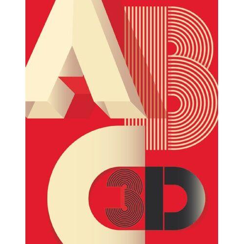 Marion Bataille - ABC 3 D: Ein Aussergewöhnliches ABC POP-UP Buch - Preis vom 21.10.2020 04:49:09 h