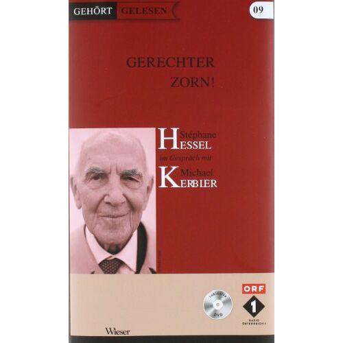 Stéphane Hessel - Gerechter Zorn! - Preis vom 25.01.2021 05:57:21 h