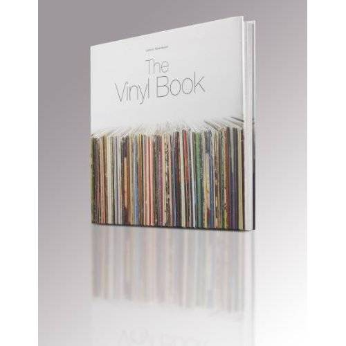 Rosenbaum, Larry K - The Vinyl Book - Preis vom 28.02.2021 06:03:40 h
