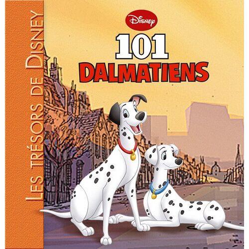 Disney - 101 dalmatiens, LES TRESORS DE DISNEY - Preis vom 14.01.2021 05:56:14 h