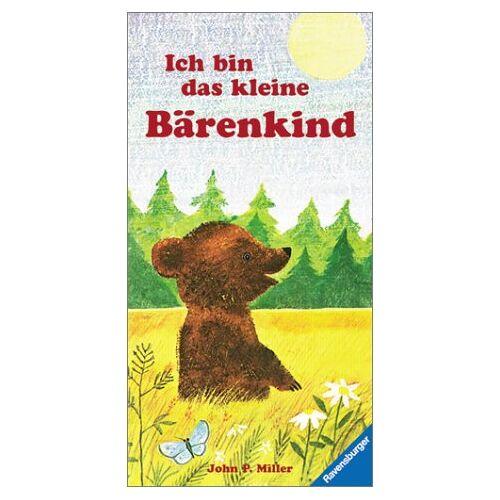 Ole Risom - Ich bin das kleine Bärenkind - Preis vom 04.09.2020 04:54:27 h