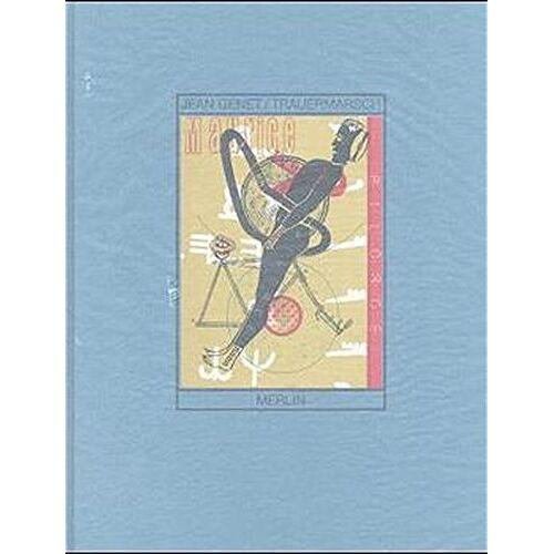 Jean Genet - Trauermarsch: Ein Gedicht - Preis vom 11.04.2021 04:47:53 h