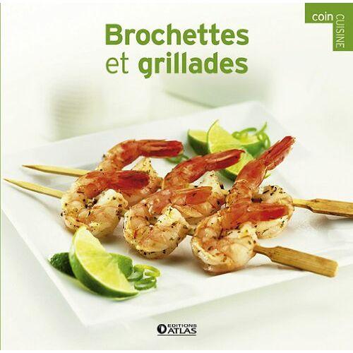 Glénat - Brochettes et grillades - Preis vom 27.02.2021 06:04:24 h