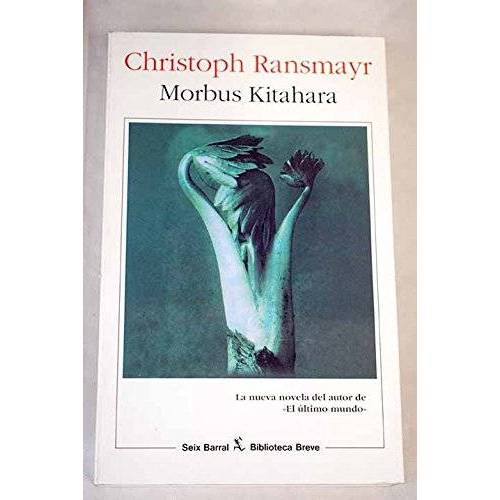 Christoph Ransmayr - Morbus Kitahara - Preis vom 15.10.2020 04:56:03 h