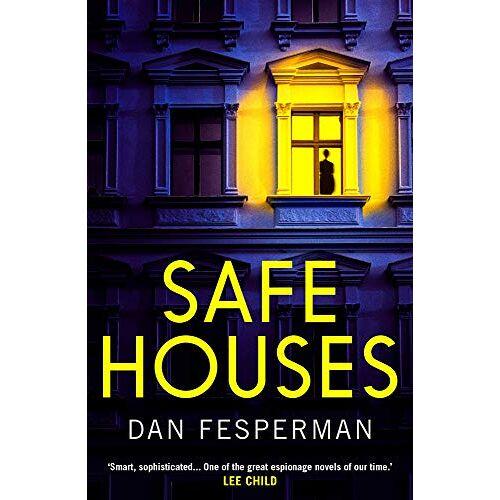 Dan Fesperman - Safe Houses - Preis vom 10.05.2021 04:48:42 h