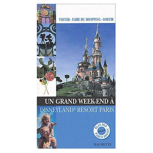 M Seller - Un grand week-end à Disneyland Resort Paris - Preis vom 06.04.2021 04:49:59 h
