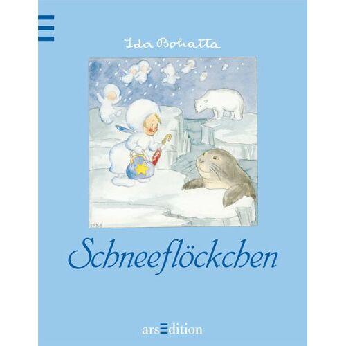 Ida Bohatta - Schneeflöckchen - Preis vom 08.04.2021 04:50:19 h