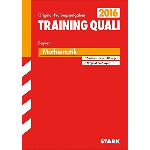 Walter Modschiedler - Training Quali Bayern - Mathematik A4 - Preis vom 21.01.2021 06:07:38 h