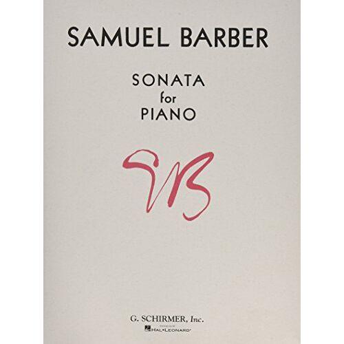 - Sonata: Piano Solo - Preis vom 15.05.2021 04:43:31 h
