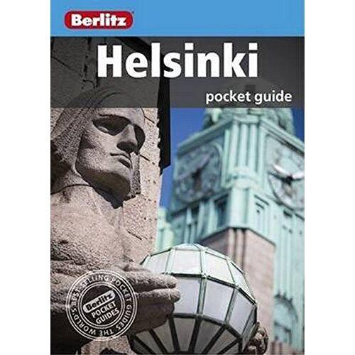 Berlitz - Berlitz: Helsinki Pocket Guide (Berlitz Pocket Guides) - Preis vom 05.03.2021 05:56:49 h