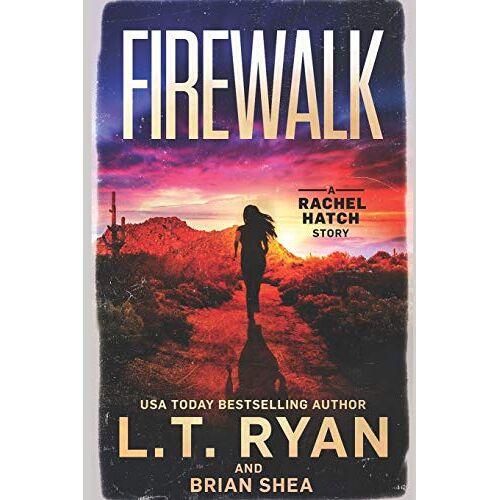 L.T. Ryan - Firewalk - Preis vom 16.04.2021 04:54:32 h