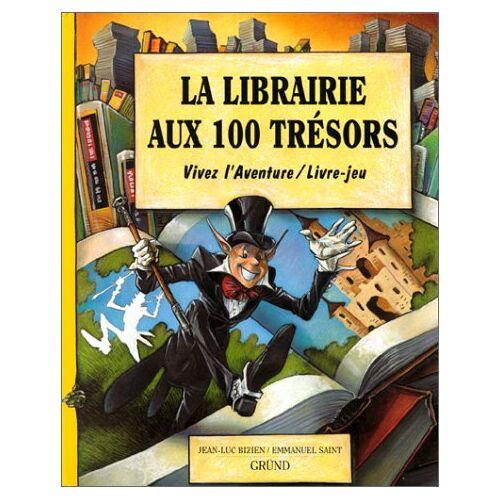 - La librairie aux 100 tresors - Preis vom 14.05.2021 04:51:20 h