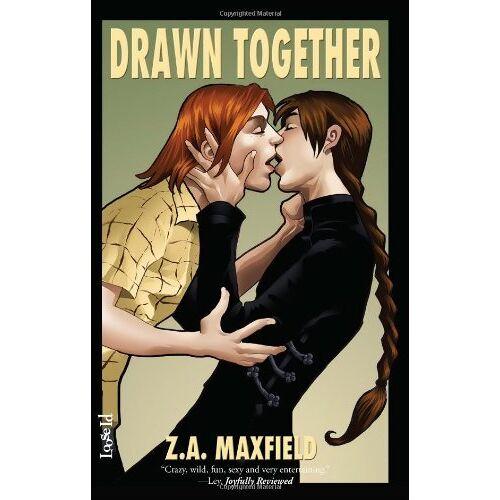 Maxfield, Z. A. - Drawn Together - Preis vom 06.09.2020 04:54:28 h