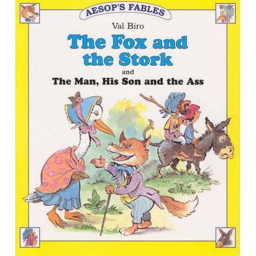 Aesop - AND The Man, His Son and the Ass (Aesop's Fables S.) - Preis vom 17.04.2021 04:51:59 h