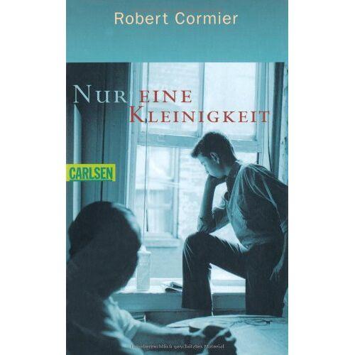 Robert Cormier - Nur eine Kleinigkeit - Preis vom 23.02.2020 05:59:53 h