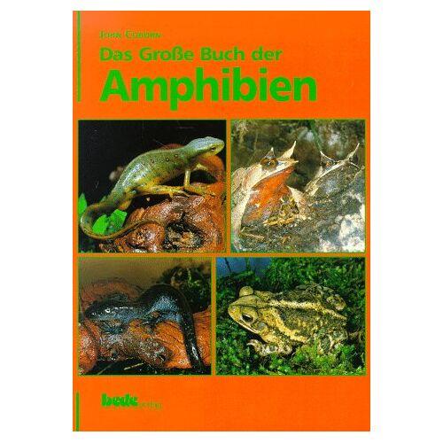 John Coborn - Das große Buch der Amphibien - Preis vom 20.10.2020 04:55:35 h