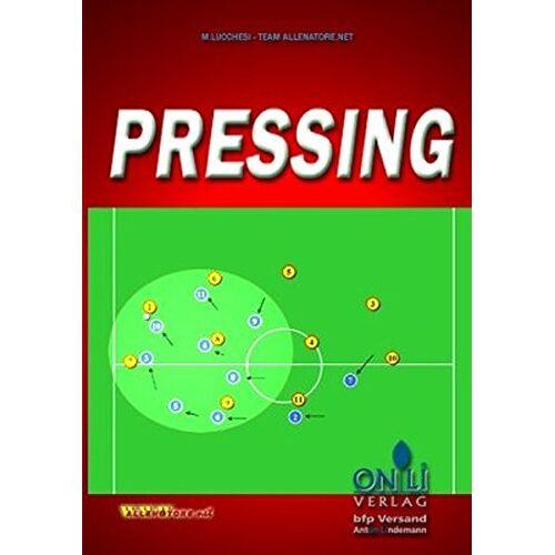 Massimo Lucchesi - Pressing - Preis vom 15.04.2021 04:51:42 h
