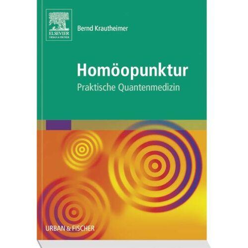Bernd Krautheimer - Homöopunktur - Preis vom 09.04.2021 04:50:04 h