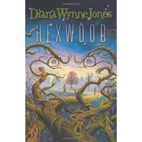 Jones, Diana Wynne - Hexwood - Preis vom 03.05.2021 04:57:00 h